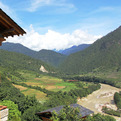 Sneak Peek: Uma by COMO, Punakha Valley, Bhutan