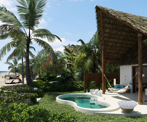 Sneak Peek: Viceroy Riviera Maya