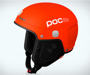 Snow Helmets | by POC