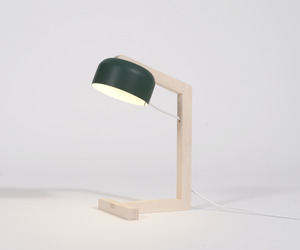 Snövsen Desktop lamp by MadeByWho