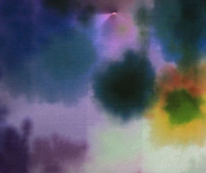 'Soak, Dye in Light,' Interactive Artwork by Everyware