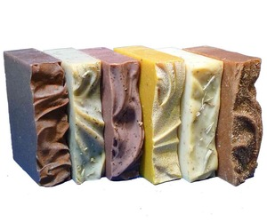 Soaps from the Wild