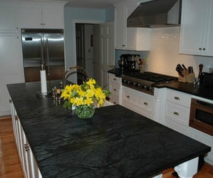 Soapstone Countertop | Artisan Group