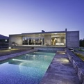 Sobrino House by A4estudio