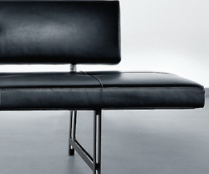 Sofas by Foster & Partners for Walter Knoll