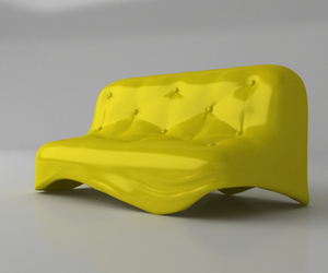 SOFTA outdoor sofa