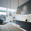 Soho Apartment by Dive Architects