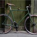 SohoFixed bikes