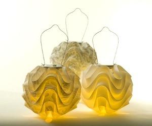 Soji Solar Lanterns