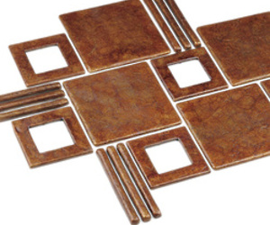 Soko Handmade Metal Hardware and Tile