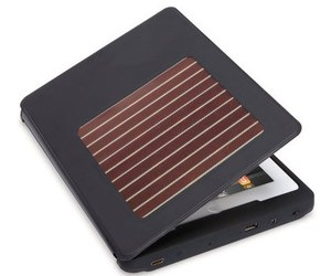 Solar Charging Case for iPads