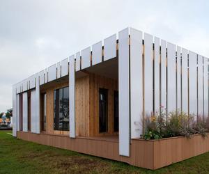 Solar Decathlon 2011 – Zero Energy Homes Ranked 9 to 5