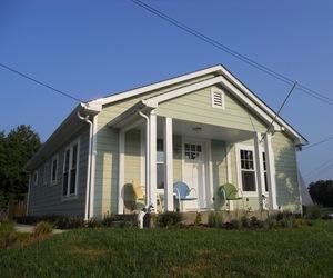 Solar Idea House