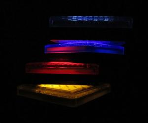Solar Lights Factory's Solar Brick Paver