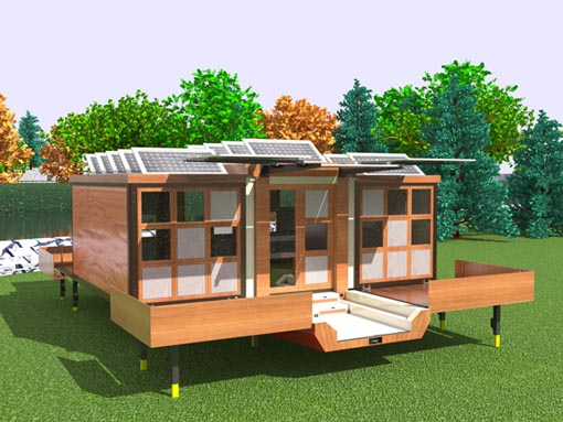Solar Mobile Home by Mehdi Hidari Ba on home mobile home, electric mobile home, siding mobile home, residential mobile home, de markies mobile home, antique vintage mobile home, universal mobile home, heat pumps mobile home, water mobile home, gutters mobile home, windows mobile home, hybrid mobile home, double roof on mobile home, real estate mobile home, steel mobile home, earth mobile home, flooring mobile home, green mobile home, insulation mobile home, natural gas mobile home,