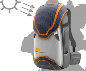 Solar Rucksack
