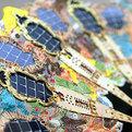 Solar Vintage by Elena Corchero
