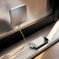 Solar Window Charger by XD Design