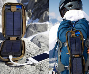 SolarMonkey Adventurer | Portable Solar charger