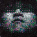 Soldier Portrait Made With 5500 Toy Soldiers | Joe Black