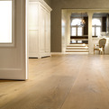 Solid Wood Flooring Suitable for Underfloor Heating