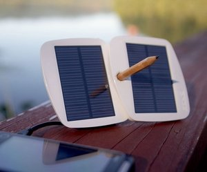 Solio Bolt Solar Charger