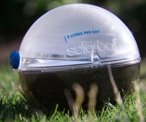 Sollarball Water Filter