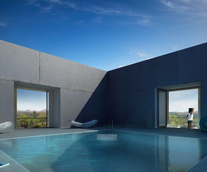 Solo House | by Pezo Von Ellrichshausens Architects