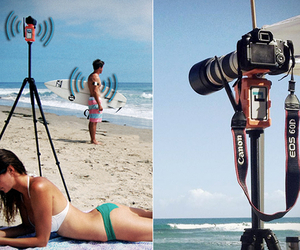 Soloshot Automatic Cameraman