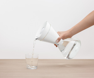Soma Carafe and Water filter now available