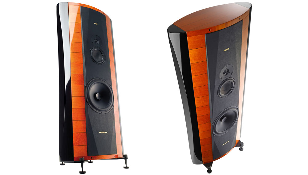 Sonus Faber Owners Thread - Page 9 - AVS Forum | Home