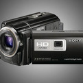 Sony HDR-PJ50 Camera