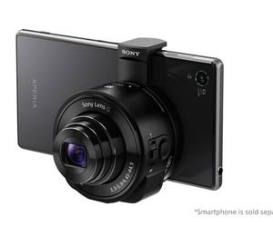 Sony QX-10 SmartShot