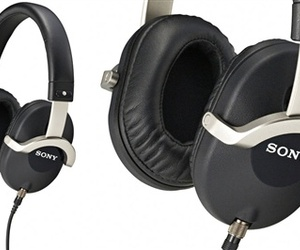 Sony's Newest Ear Cans