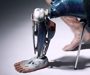 Sophie de Oliveira Barata: The Alternative Limb Project