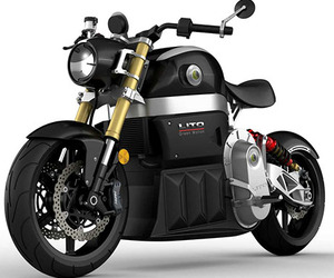 Sora, An Incredible Electric Motorcycle