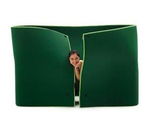 Sosia Sofa, A Multi-Transformation Sofa by Campeggi
