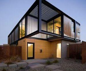 Sosnowski Residence by Chen + Suchart Studio