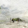 Sou Fujimoto designs the 2013 Serpentine Gallery Pavilion