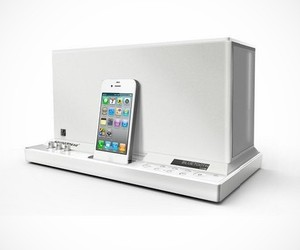 Soundfreaq SFQ-01 Sound Platform for iPhone, iPod and iPad