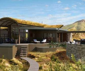 South Africa's Environmentally Friendly Housing by EcoZa