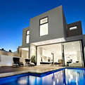 South Yarra Modern House from RT Edgar Real Estate