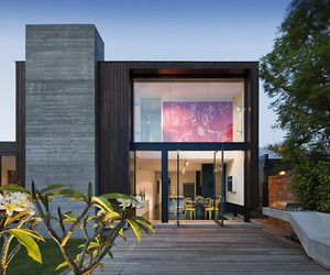 South Yarra Residence | Nixon Tulloch Fortey