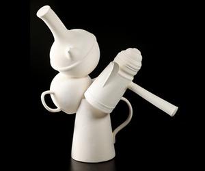 Sovar Lerner | Ceramic Mutant