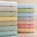 Spa Gear: 8 Things to Consider When Buying Bath Towels