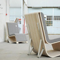 Space Saving Reading Furniture