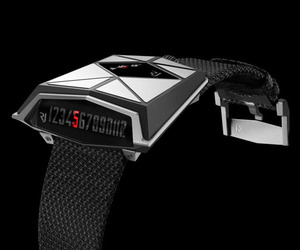 Spacecraft Watch | Romain Jerome