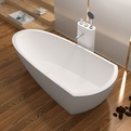 Spaceship Designed Bathtub for the Ultra Modern Home