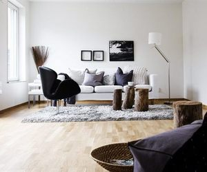 Spacious Coastal Townhouse in Sweden