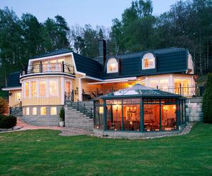 Spacious Villa in Sweden